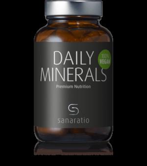 Sanaratio Daily Minerals